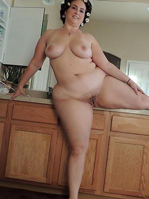 Bbw nude mature pics