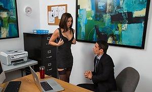 Chase mrs sex teacher