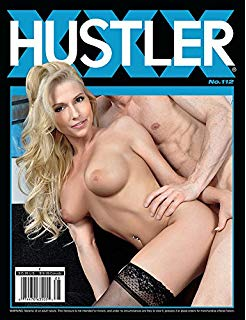 Hustler xxx porn stars