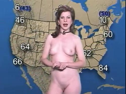 Diane naked foster news