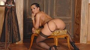 Nude girls congolese photo