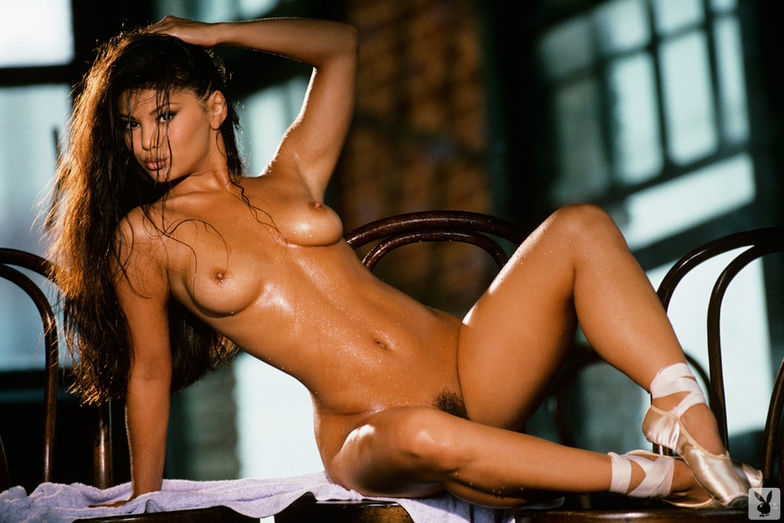 Lisa marie scott naked