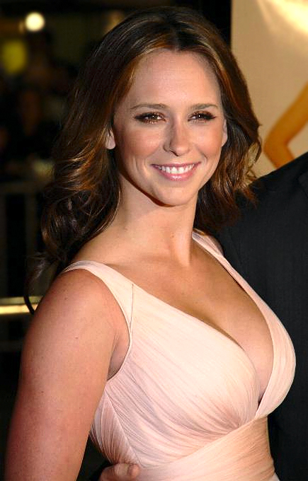 Jennifer love hewitt play
