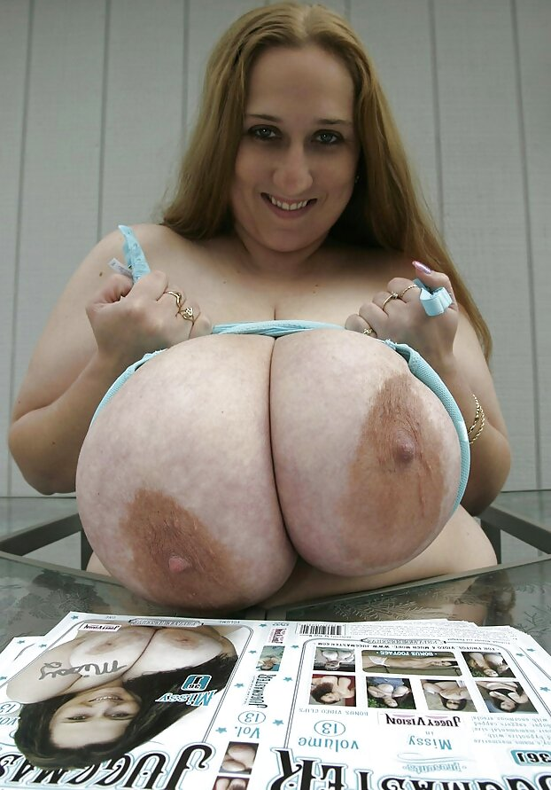 Bbw big tits heavy hangers boobs
