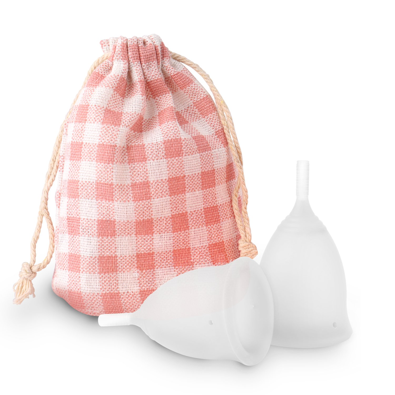 Pad menstruation used bloody tampon