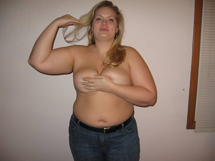 Cute bbw chubby sex