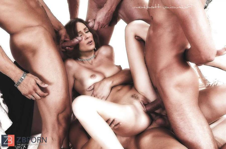 Patricia heaton fakes nude pussy adult gallery