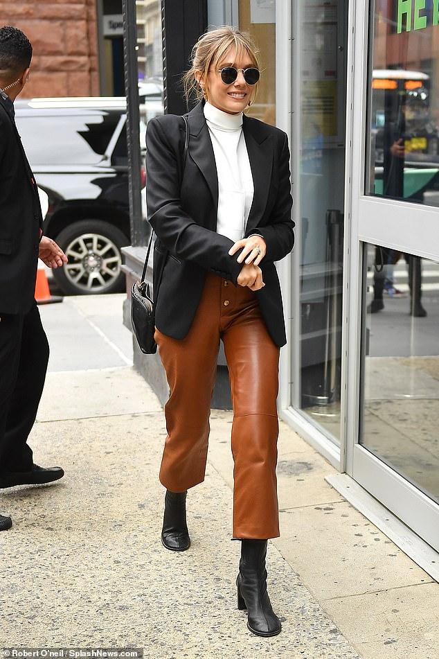 Joe rocket hustler leather pants