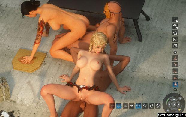 Gta hot naked women from