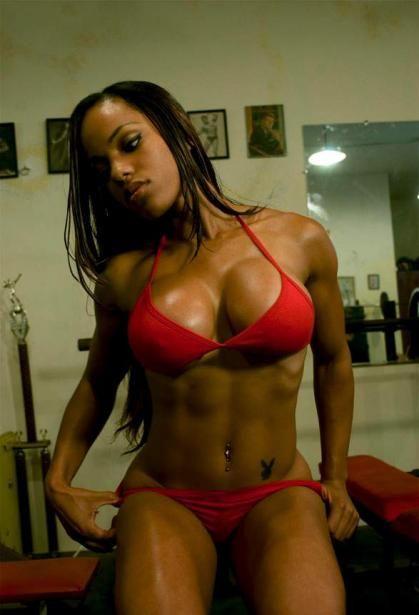 Hot fit nude pics