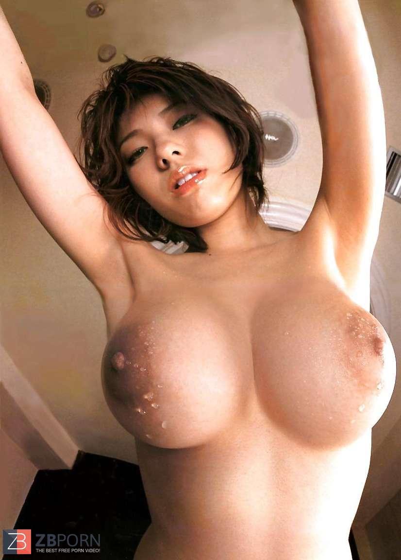 Asian big tits xxx