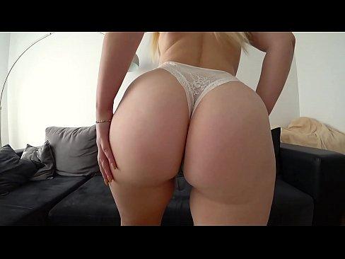 Pussy big dick panty ass
