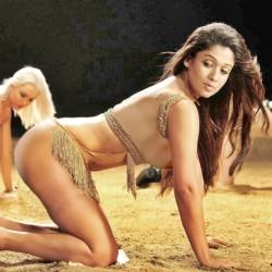Nayanatara nude exbii images