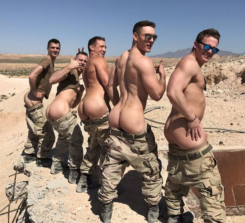 Tumblr women military naked boy examination