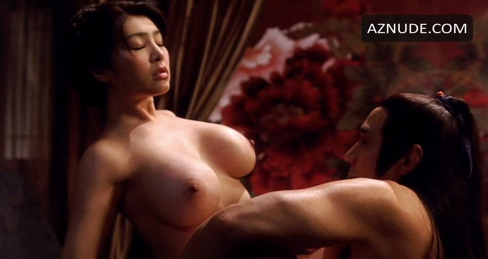 Forbidden sex nude scenes