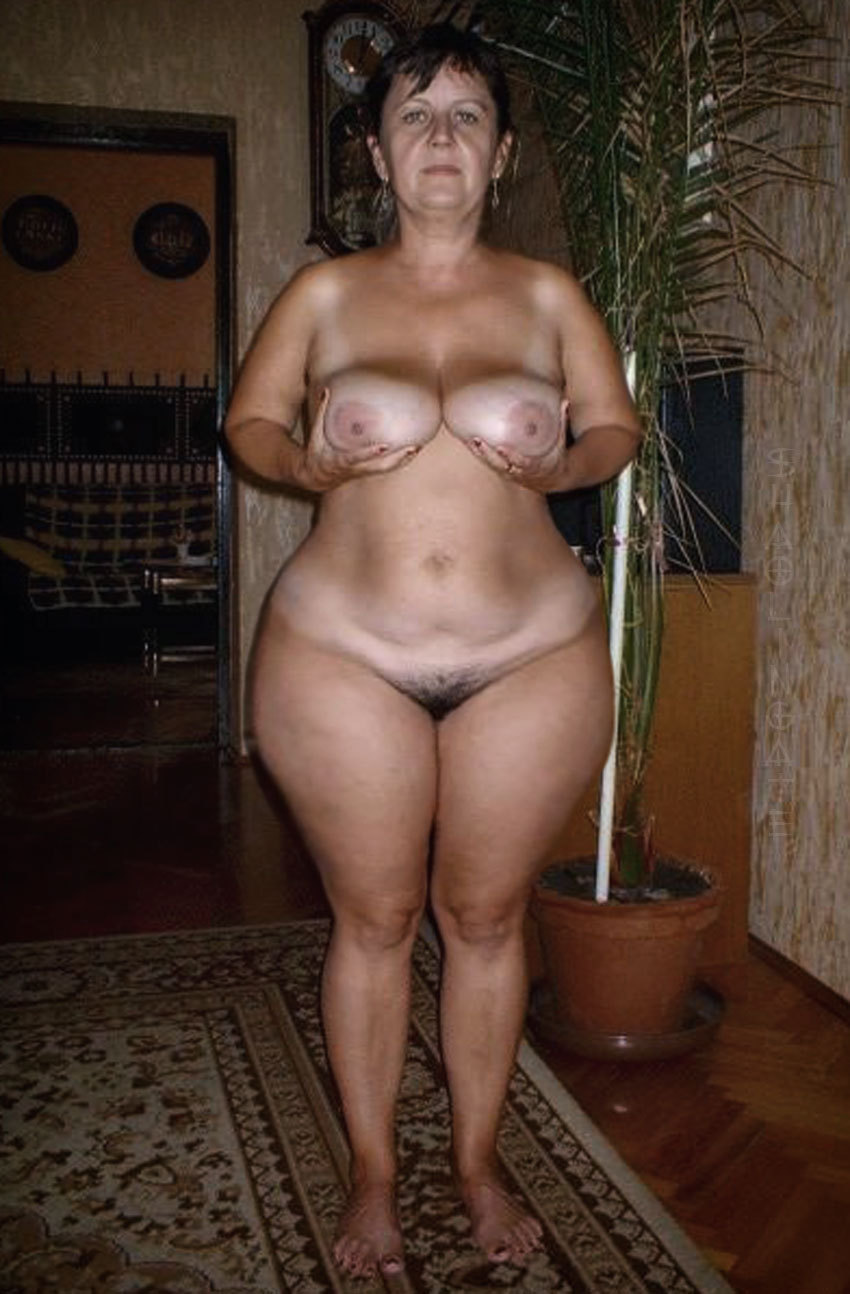 Mature hips big black naked