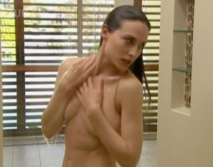 Claire forlani meet joe black nude
