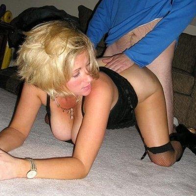 Slut wife milf amateur