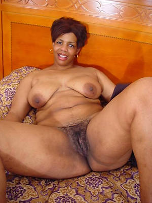 Naked vagina black negro women