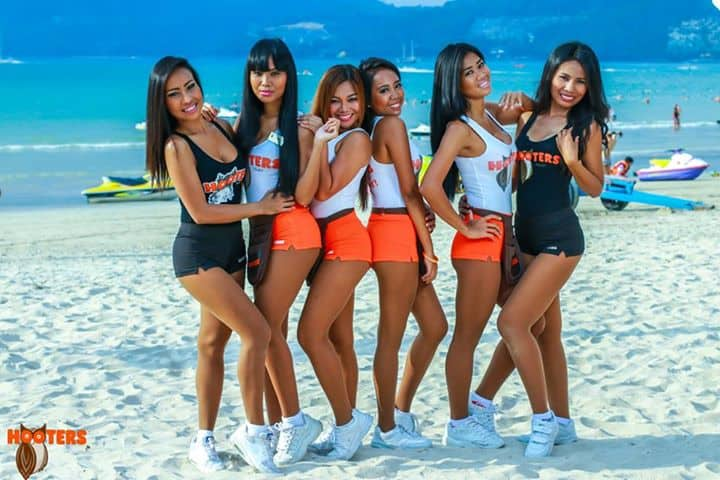 Very young thai girls