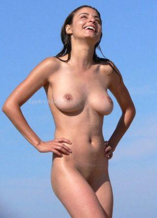 Voyager nude beach girls