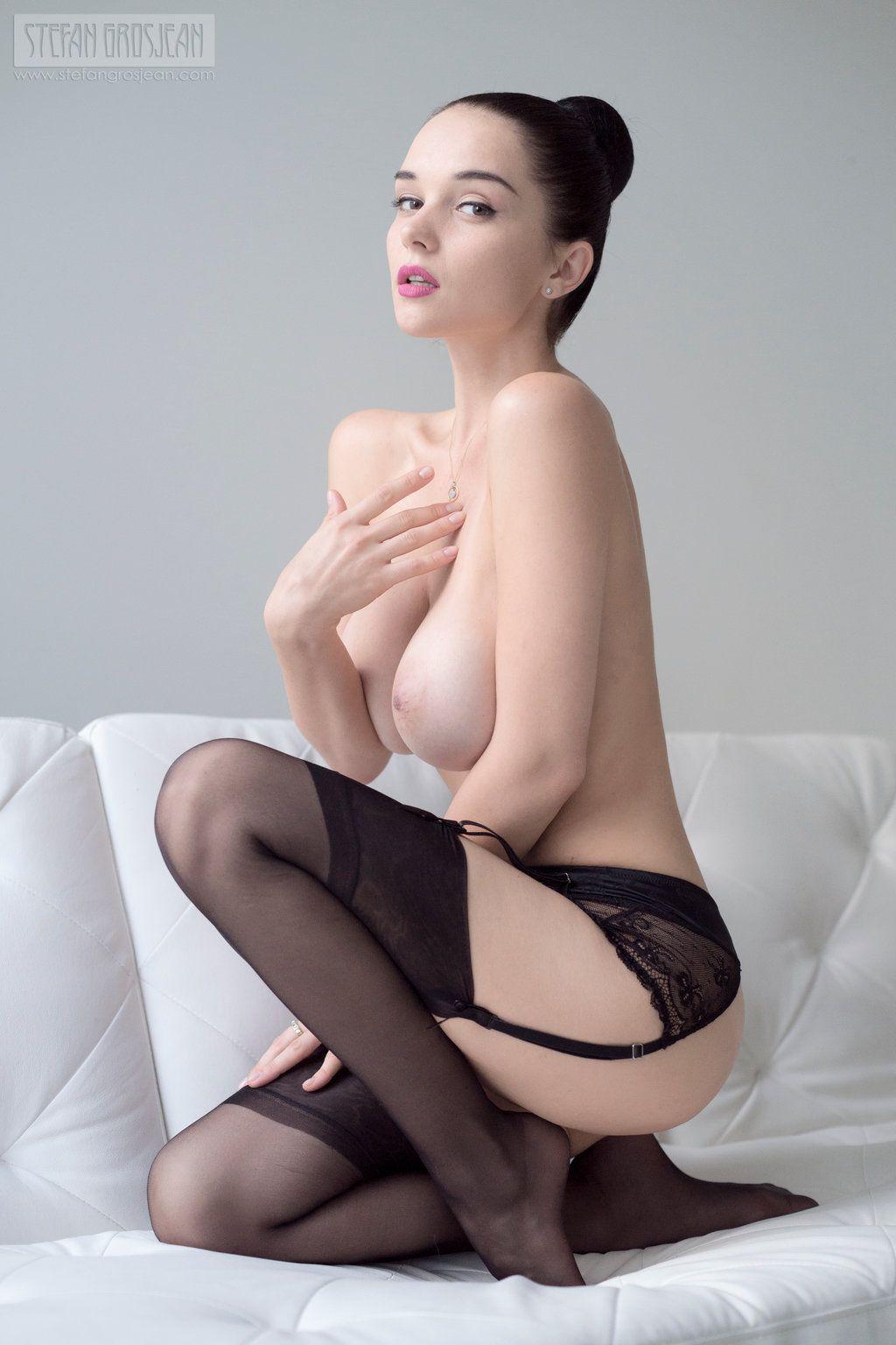 Eugenia stefan grosjean nude