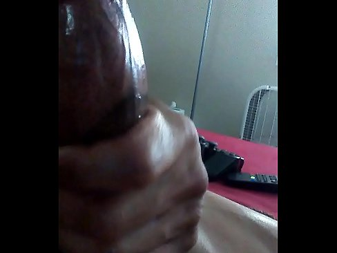 Solo ebony dick pix