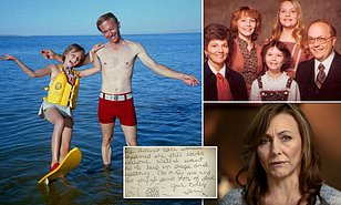 Masturbation nudist story family