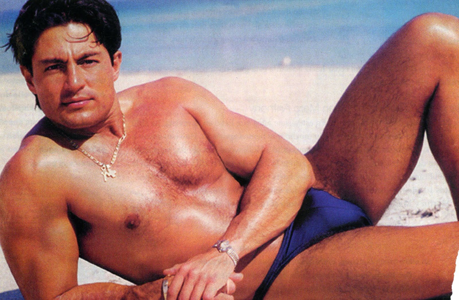 Fernando colunga naked free