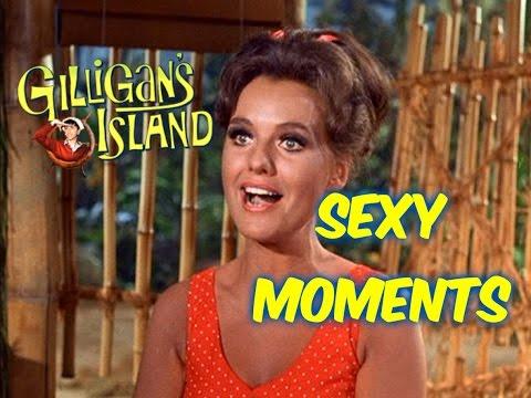 Mary ann gilligan island