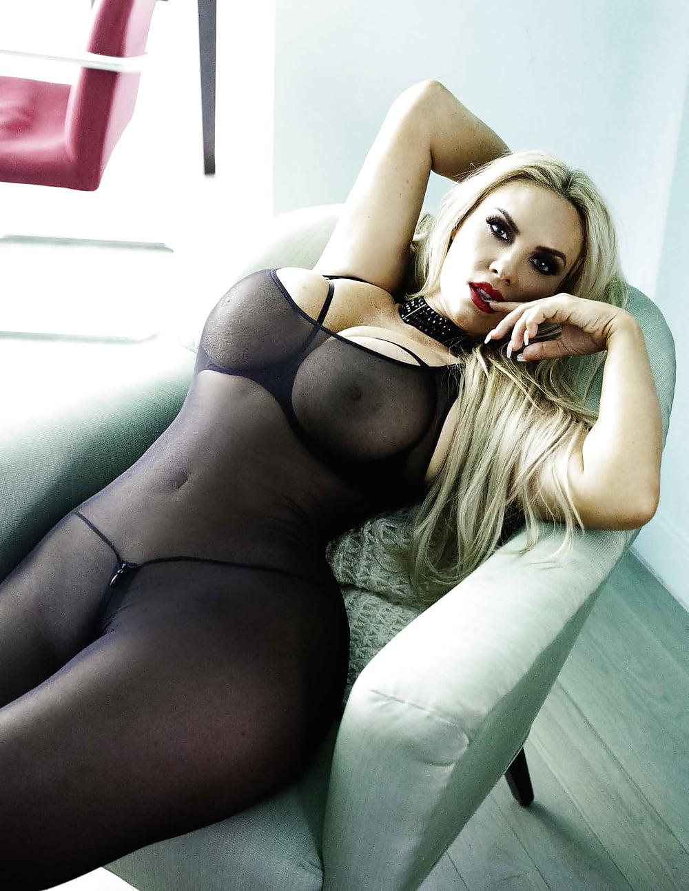 Coco austin nude sex anal
