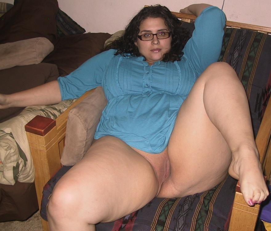 Bbw fat indian aunty pussy