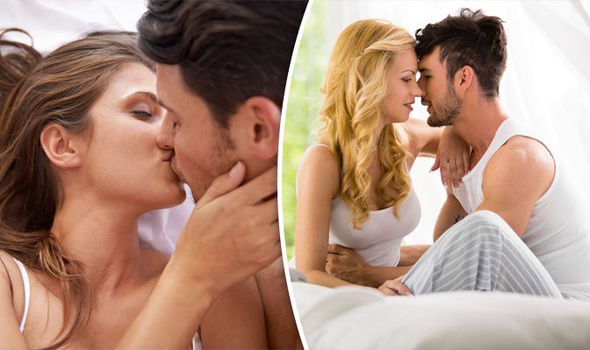 Fun sex with women