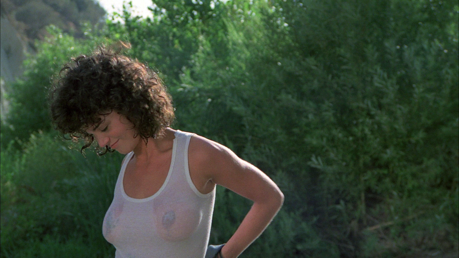 Betsy russell tomboy nude
