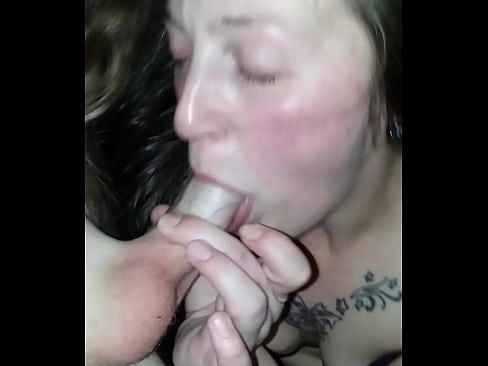 Wife sucking cocks my big