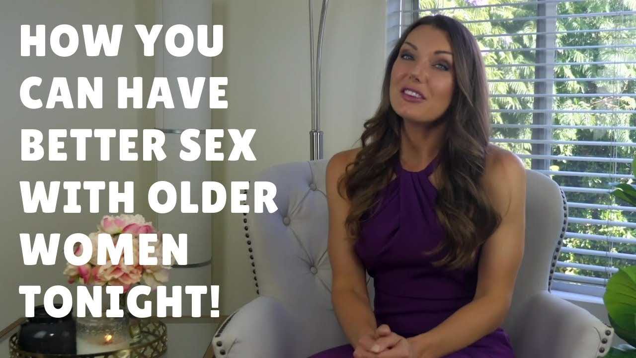 The mature people sex
