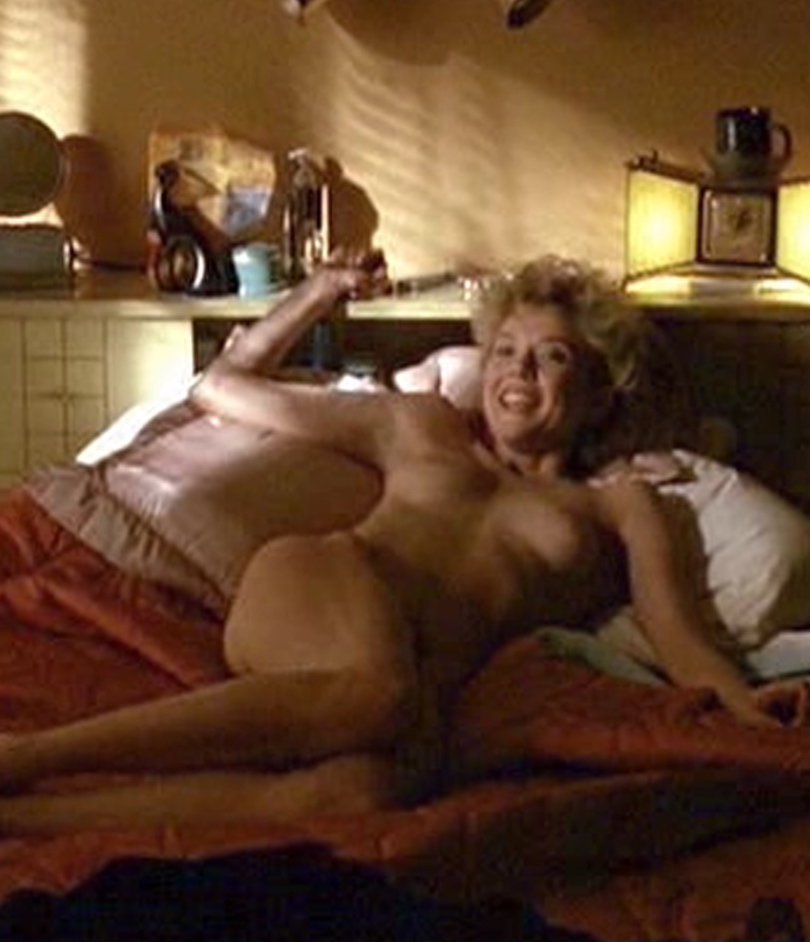 Annette bening nude porn