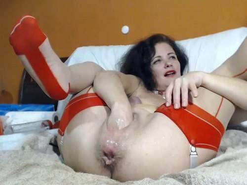 Sex big hot ass baal