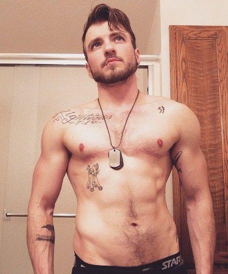Ftm trans men nude