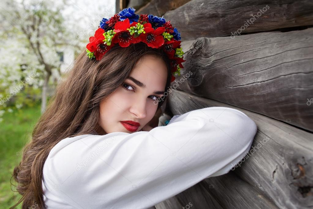 Ukrainian young ukraine girls