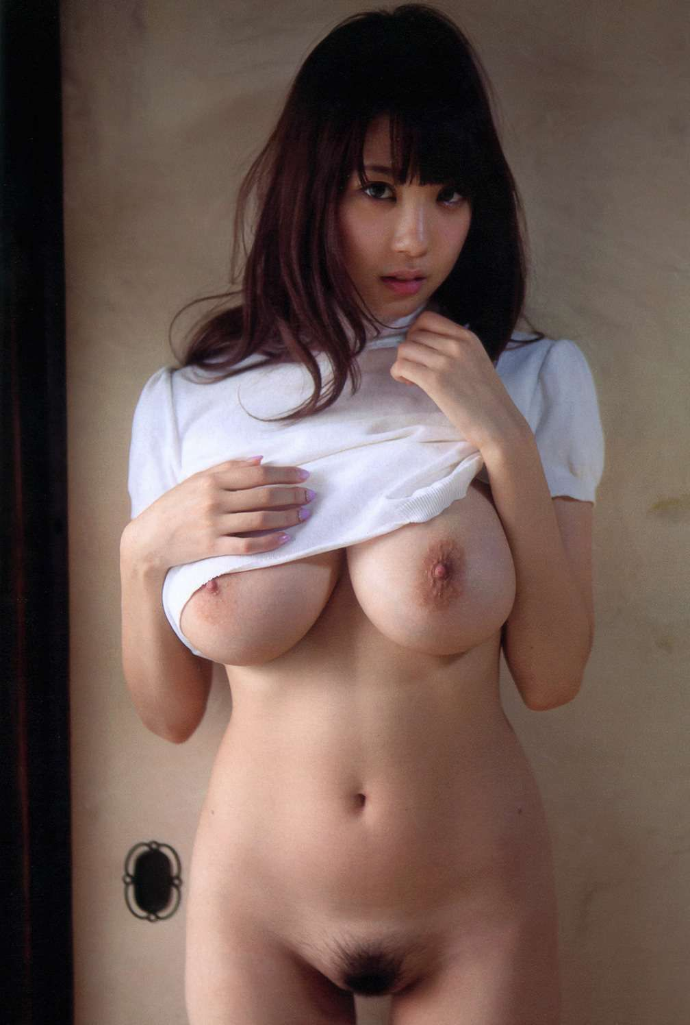 Uncensored sextapes shion utsunomiya
