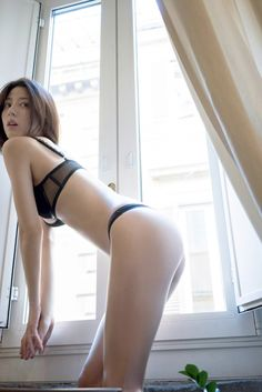 Yumi sugimoto sex nude