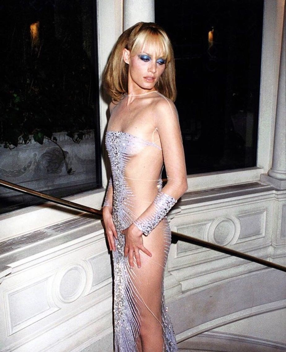 Amber nude pic valletta