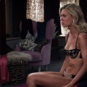 Kaley cuoco big bang fakes