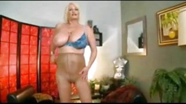 Rose marie granny porn