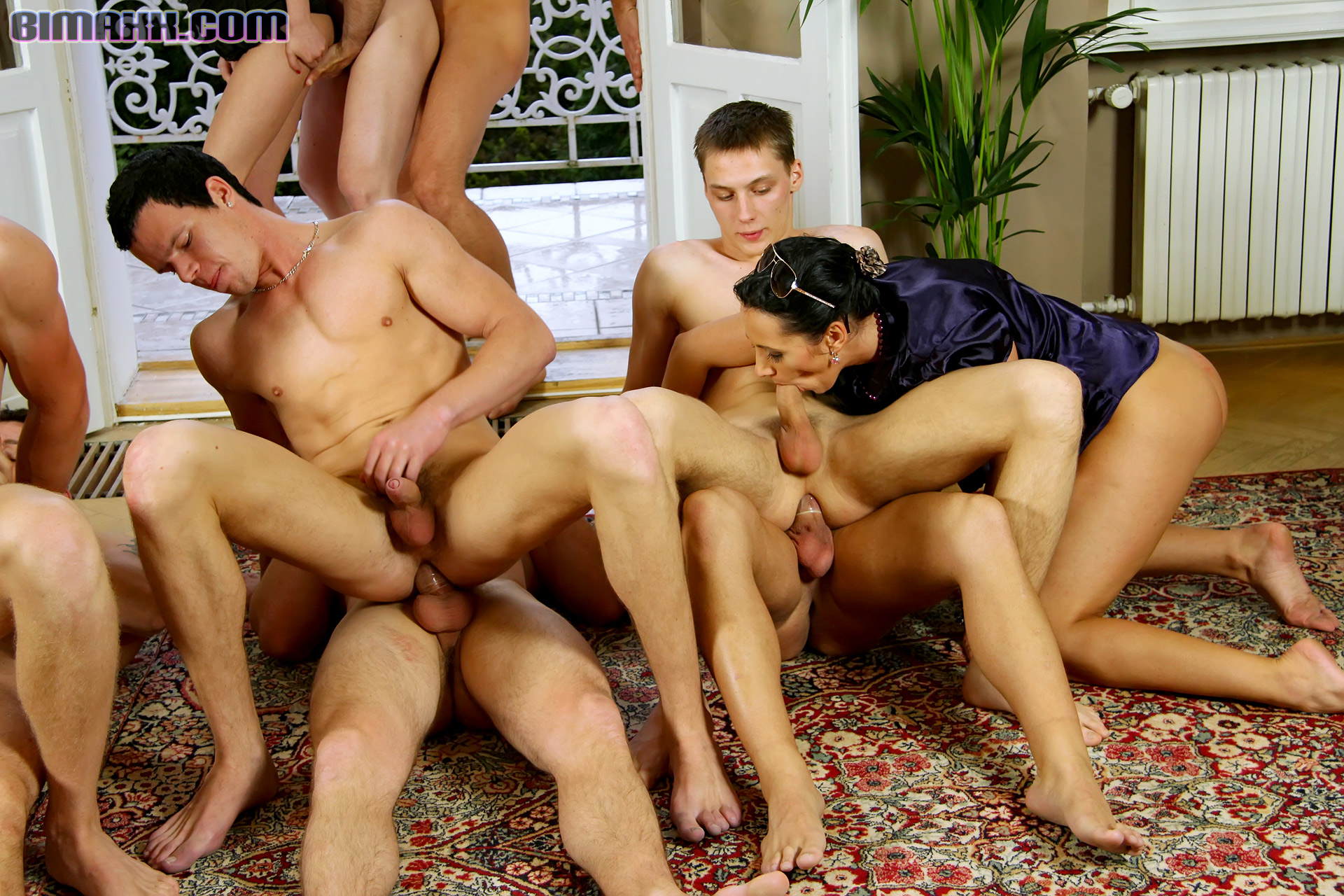 Xxx group sex gallery
