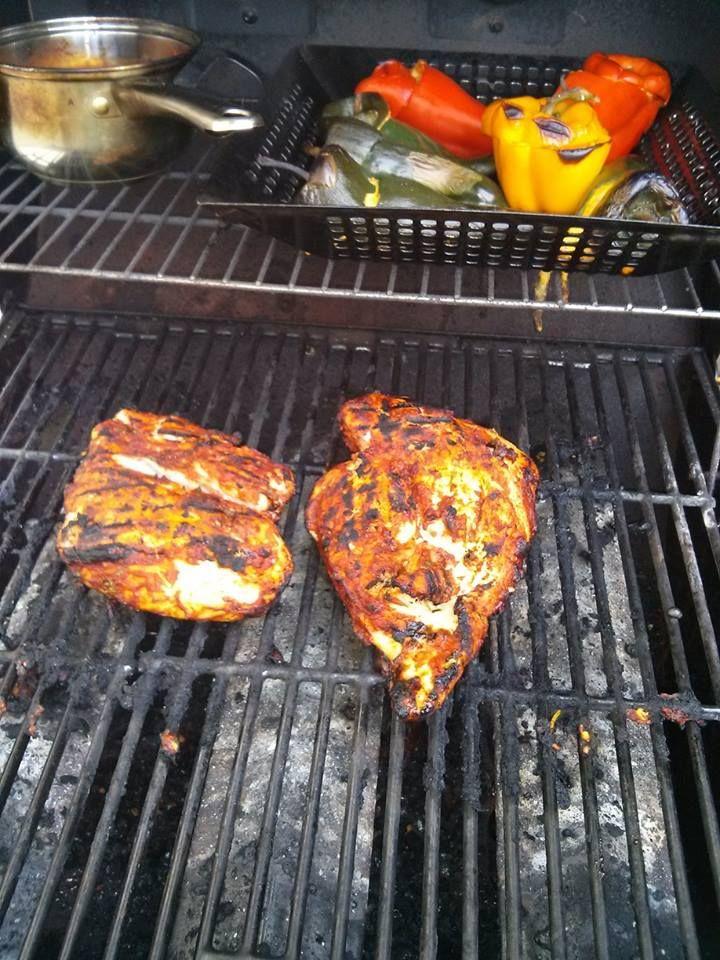 Turkey breast london broil recipes