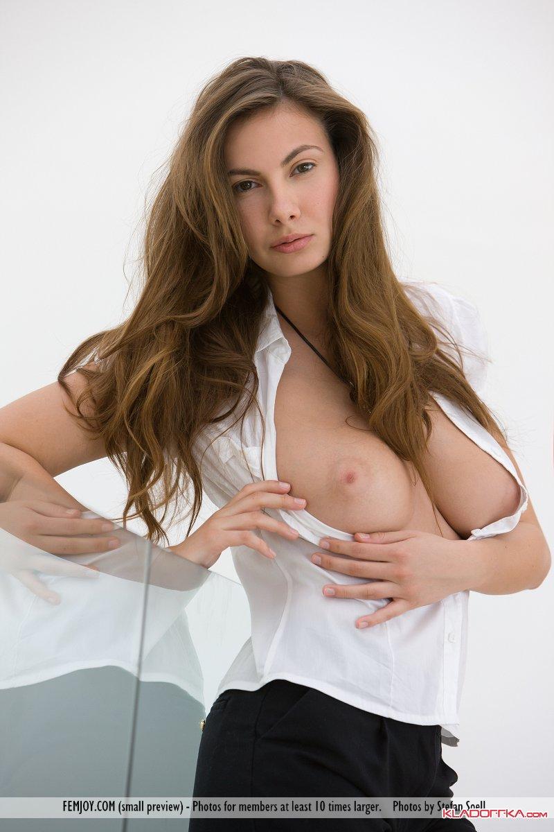 Connie carter nude model