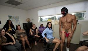 Ebony big tits sex
