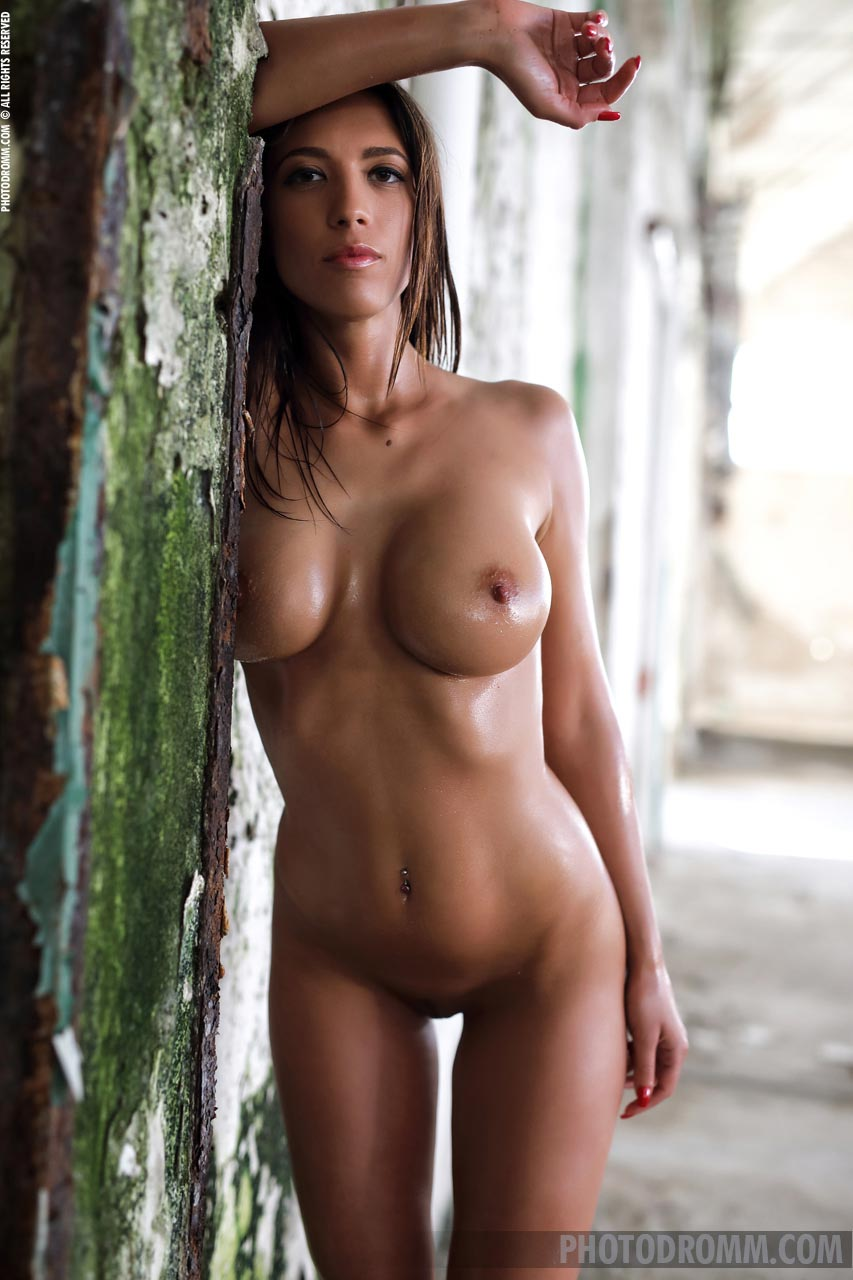 Models sexy nude fitness